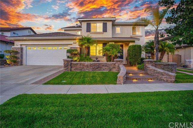 38254 Clear Creek Street, Murrieta, CA 92562 - MLS#: SW20158844