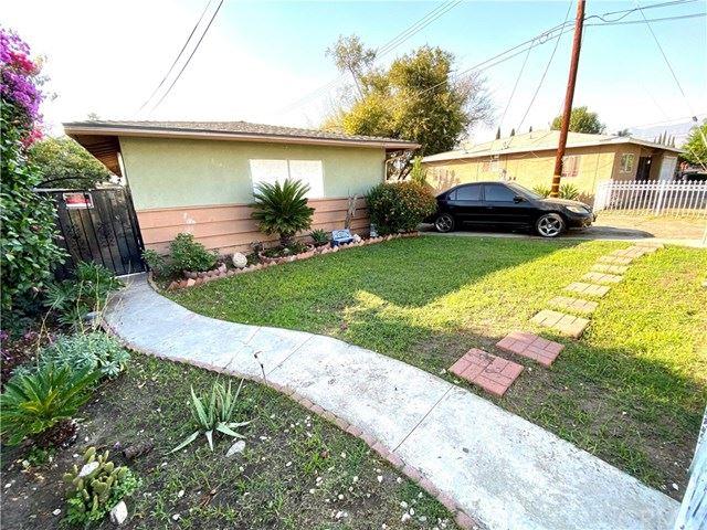 4431 Stewart Avenue, Baldwin Park, CA 91706 - MLS#: WS20211844