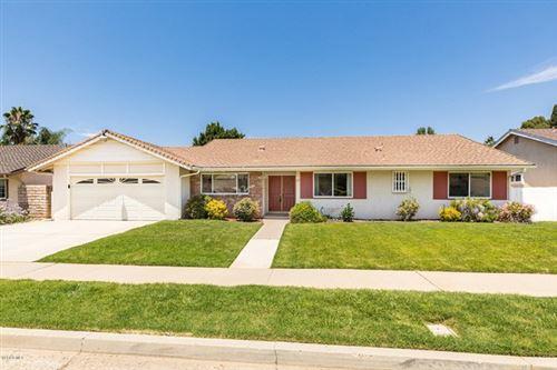 Photo of 853 Anson Street, Simi Valley, CA 93065 (MLS # 220007845)
