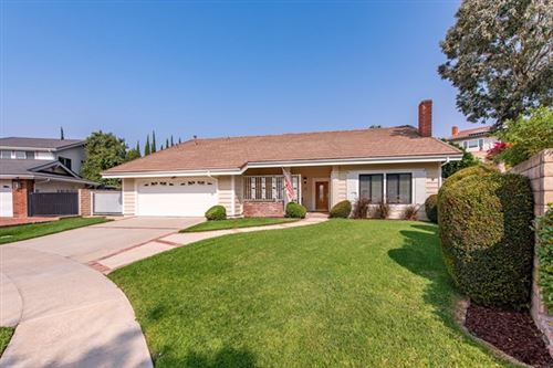 Photo of 2959 Meadowstone Drive, Simi Valley, CA 93063 (MLS # 220009845)