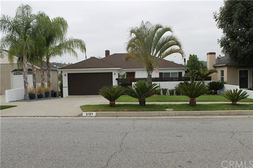 Photo of 2121 Winthrop Drive, Alhambra, CA 91803 (MLS # CV20159845)