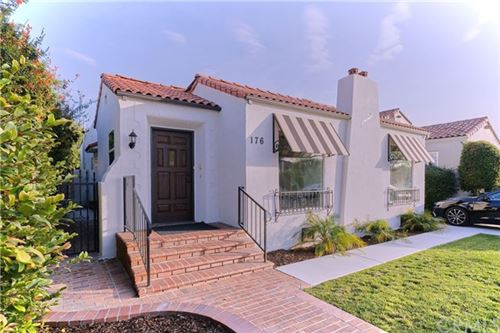 Photo of 176 Granada Avenue, Long Beach, CA 90803 (MLS # DW19274845)