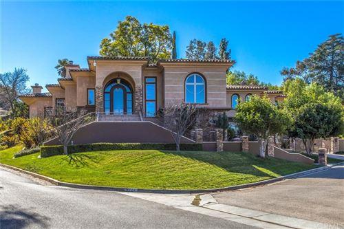 Photo of 1714 Rossmont Drive, Redlands, CA 92373 (MLS # IV20024845)