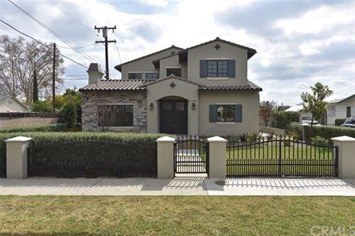Photo of 9730 Broadway, Temple City, CA 91780 (MLS # OC20124845)