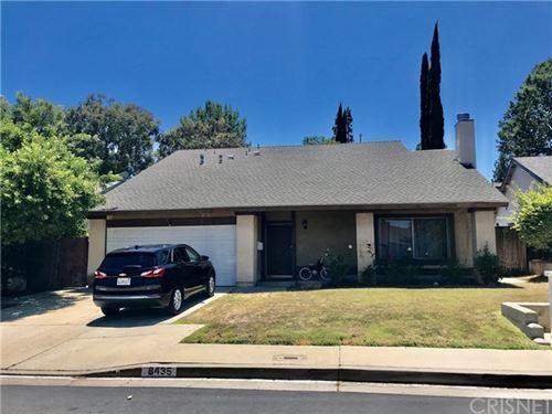 Photo of 8435 Denise Lane, West Hills, CA 91304 (MLS # SR20134845)