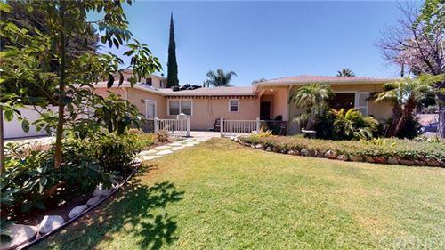 Photo of 17354 Tribune Street, Granada Hills, CA 91344 (MLS # SR20146845)