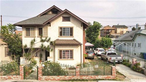 Photo of 230 N Burlington Avenue, Echo Park, CA 90026 (MLS # SR20191845)