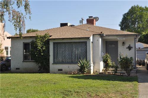 Photo of 14332 Miranda Street, Van Nuys, CA 91401 (MLS # SR21195845)