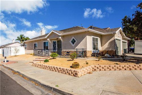 Photo of 3398 Cougar Canyon Road, Hemet, CA 92545 (MLS # SW21234845)
