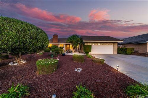 Photo of 12601 Sholander Avenue, Chino, CA 91710 (MLS # TR21216845)