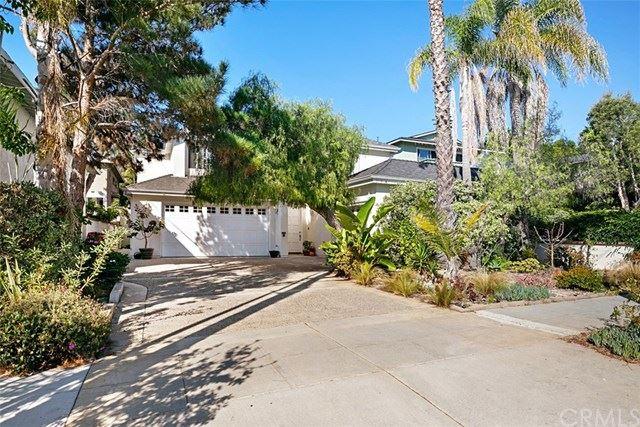 34131 Granada Drive #A, Dana Point, CA 92629 - MLS#: LG20136845