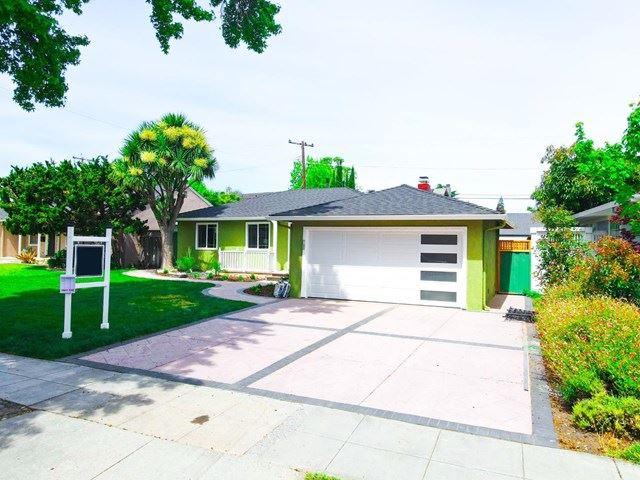 2155 SUNNY VISTA Drive, San Jose, CA 95128 - #: ML81793845