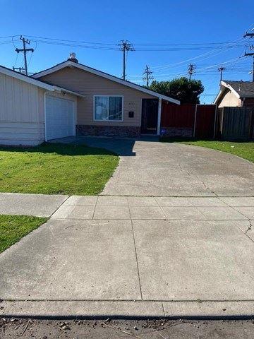 2381 Bermuda Lane, Hayward, CA 94545 - #: ML81828845