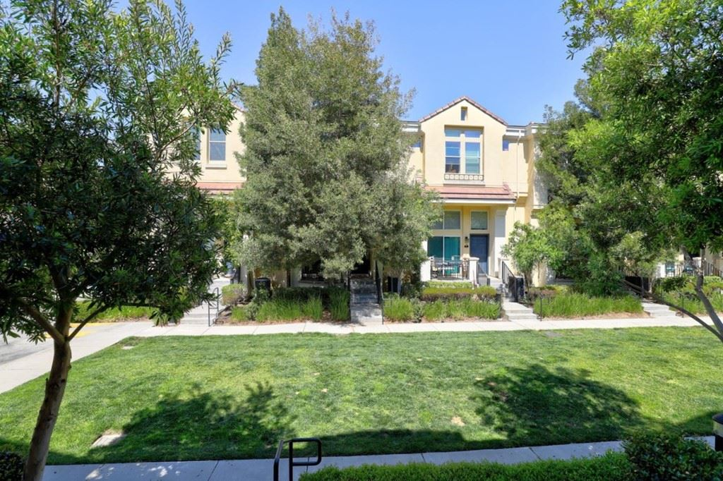165 Bel Air Court, Mountain View, CA 94043 - #: ML81847845