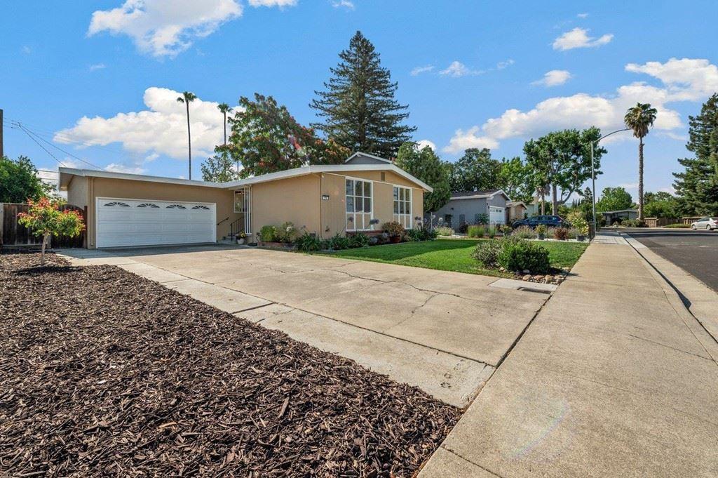 176 Marianna Way, Campbell, CA 95008 - #: ML81855845