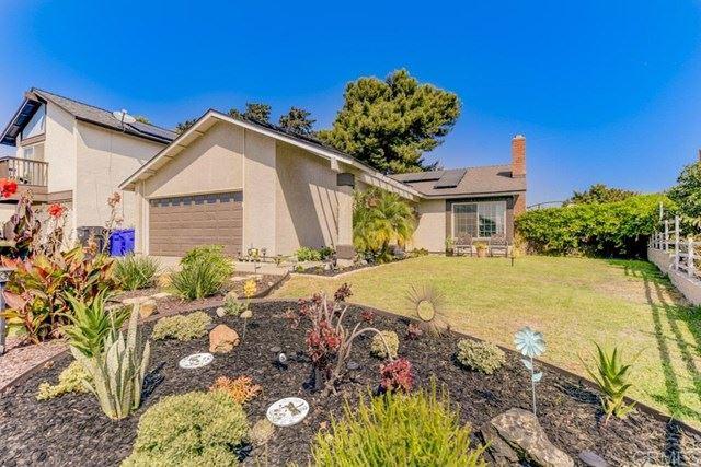 6880 Fuji Street, San Diego, CA 92139 - MLS#: PTP2000845