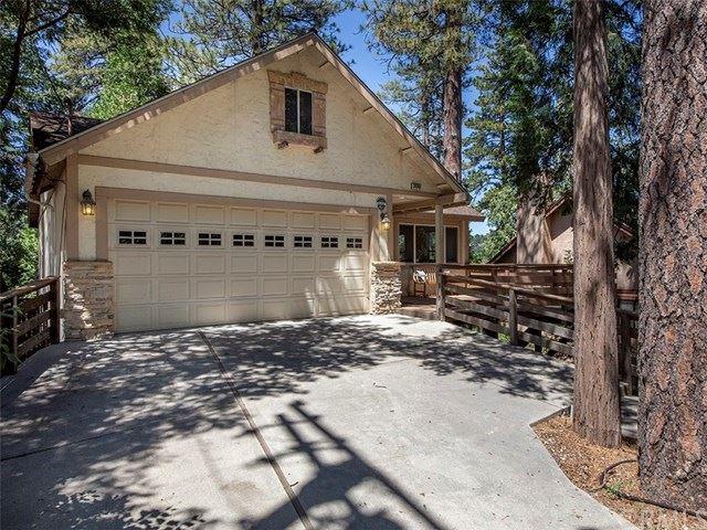 24240 Horst Drive, Crestline, CA 92325 - MLS#: PW20127845