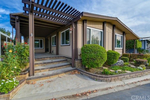 666 Wood Lake Drive #4, Brea, CA 92821 - MLS#: PW20238845