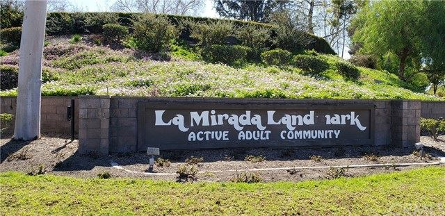 13546 La Jolla Circle #209C, La Mirada, CA 90638 - MLS#: PW21035845