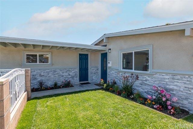 19913 Rossford Avenue, Lakewood, CA 90715 - MLS#: PW21088845