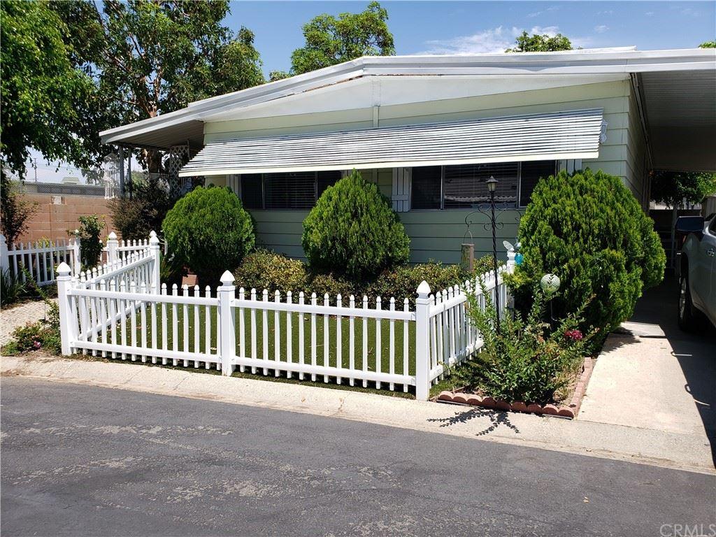 24921 Muirlands Boulevard #222, Lake Forest, CA 92630 - MLS#: PW21168845
