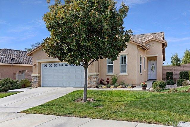 29423 Honneywood Drive, Menifee, CA 92584 - MLS#: SW21009845
