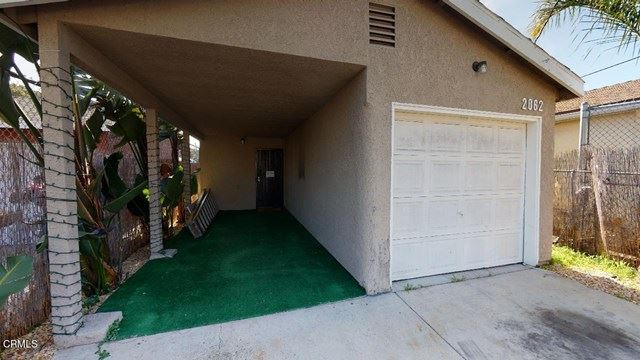 2062 E 110th Street, Los Angeles, CA 90059 - MLS#: V1-3845
