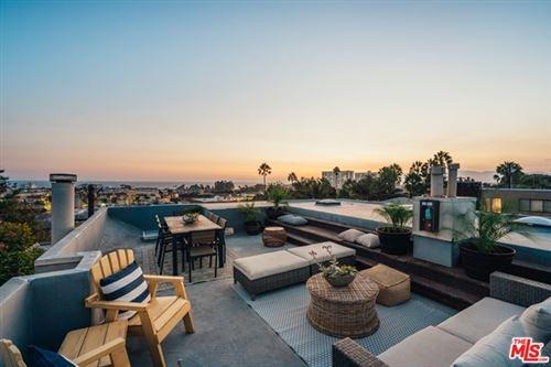 Photo of 217 4th Avenue #3, Venice, CA 90291 (MLS # 20649846)