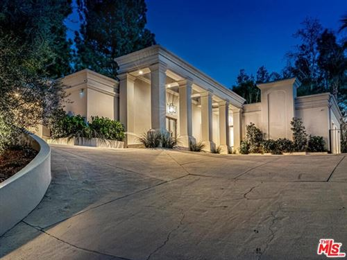 Photo of 2720 Ellison Drive, Beverly Hills, CA 90210 (MLS # 21693846)