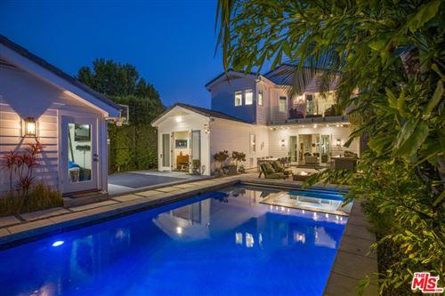 Photo of 1045 Harvard Street, Santa Monica, CA 90403 (MLS # 21777846)