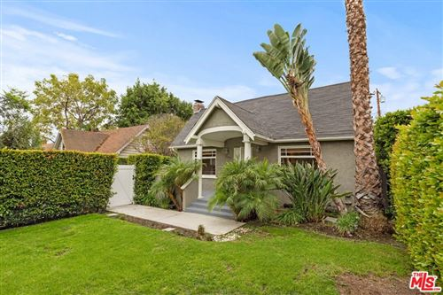 Photo of 1149 N Poinsettia Place, West Hollywood, CA 90046 (MLS # 21779846)