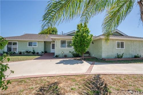 Photo of 17140 Stare Street, Northridge, CA 91325 (MLS # BB20237846)