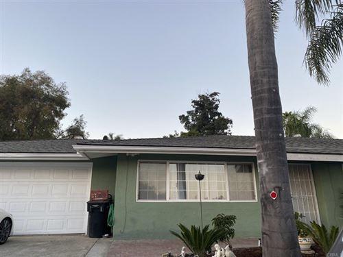 Photo of 413 Pollyanna Terrace, Vista, CA 92083 (MLS # NDP2001846)