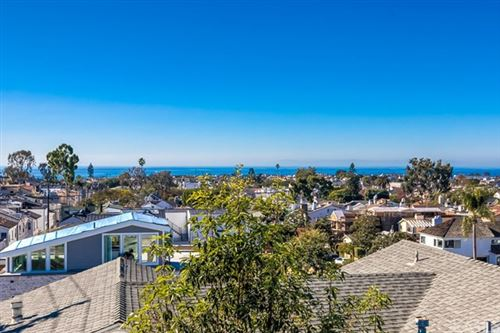 Photo of 716 Poinsettia Avenue #1/2, Corona del Mar, CA 92625 (MLS # NP20215846)
