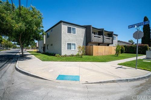 Photo of 8100 Cerritos Avenue, Stanton, CA 90680 (MLS # NP21110846)