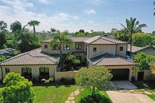 Photo of 1633 Highland Drive, Newport Beach, CA 92660 (MLS # OC20239846)