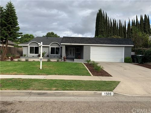 Photo of 1506 Rogue Street, Placentia, CA 92870 (MLS # PW20226846)