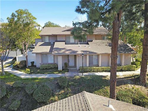 Photo of 19956 Ridge Manor Way #33, Yorba Linda, CA 92886 (MLS # PW21031846)