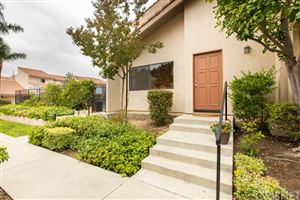 Photo of 10444 Canoga Avenue #34, Chatsworth, CA 91311 (MLS # SR19145846)