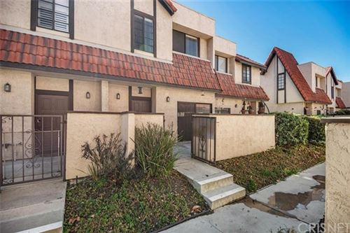 Photo of 27659 Ironstone Drive #3, Canyon Country, CA 91387 (MLS # SR20044846)