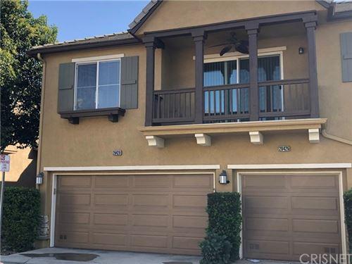Photo of 28424 Casselman Lane, Saugus, CA 91350 (MLS # SR20219846)
