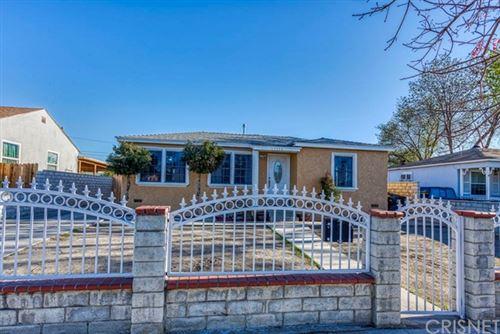 Photo of 13454 Judd Street, Pacoima, CA 91331 (MLS # SR21008846)