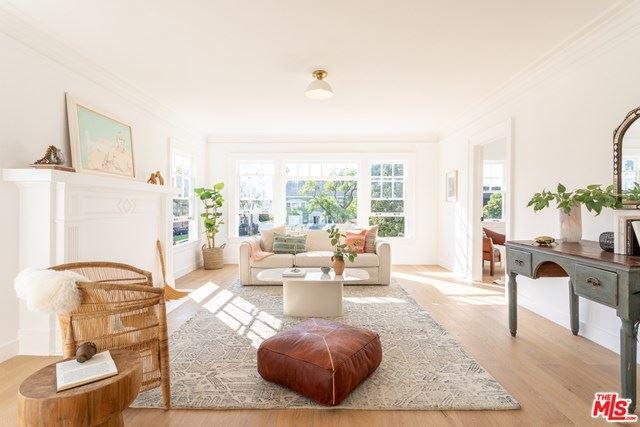 1640 S Gramercy Place, Los Angeles, CA 90019 - MLS#: 20648846
