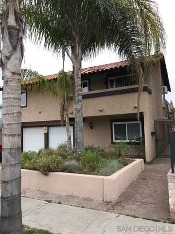 4220 41st Street #5, San Diego, CA 92105 - #: 210015846