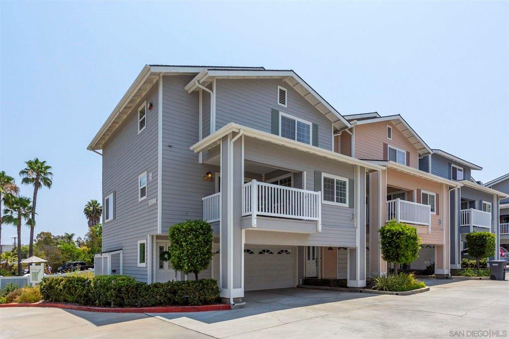 5084 Guava Ave #101, La Mesa, CA 91942 - MLS#: 210019846