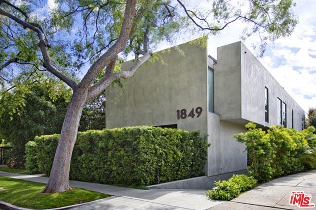 1849 FOX HILLS Drive #DOS, Los Angeles, CA 90025 - #: 21697846