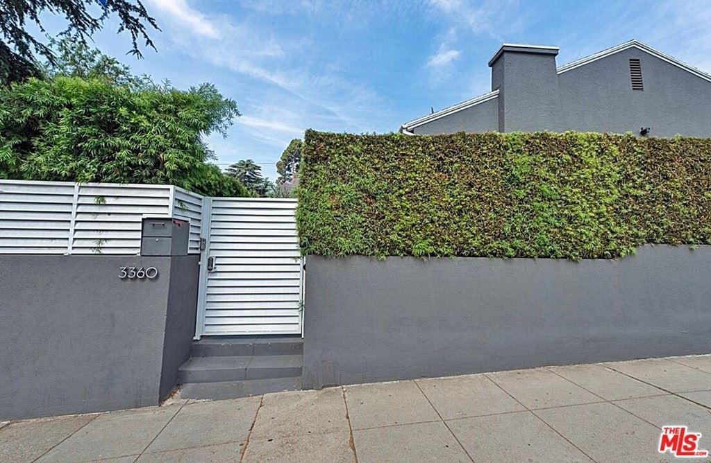 3360 Wood Terrace, Los Angeles, CA 90027 - MLS#: 21776846