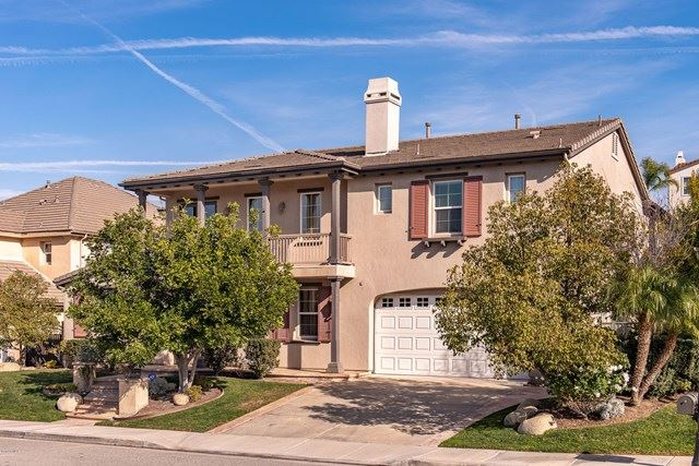 Photo of 3420 Whispering Glen Court, Simi Valley, CA 93065 (MLS # 220000846)