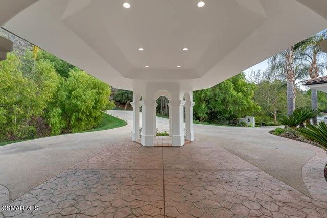 Photo of 629 Lakeview Canyon Road, Westlake Village, CA 91362 (MLS # 221000846)