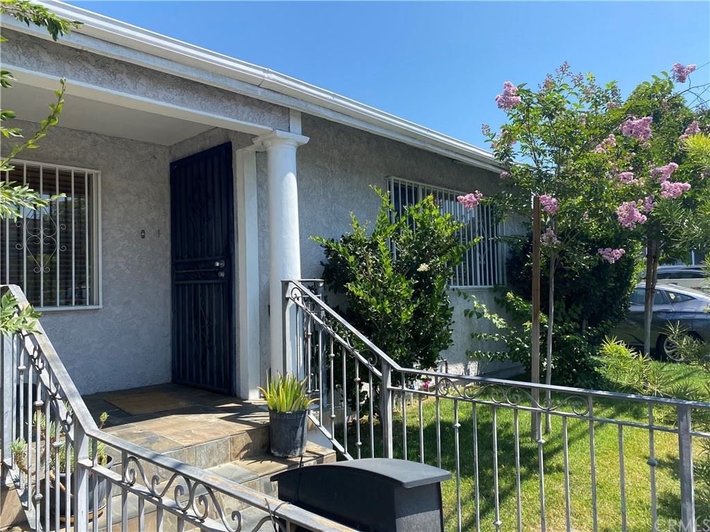 361 W Chevy Chase Drive, Glendale, CA 91204 - MLS#: AR21180846